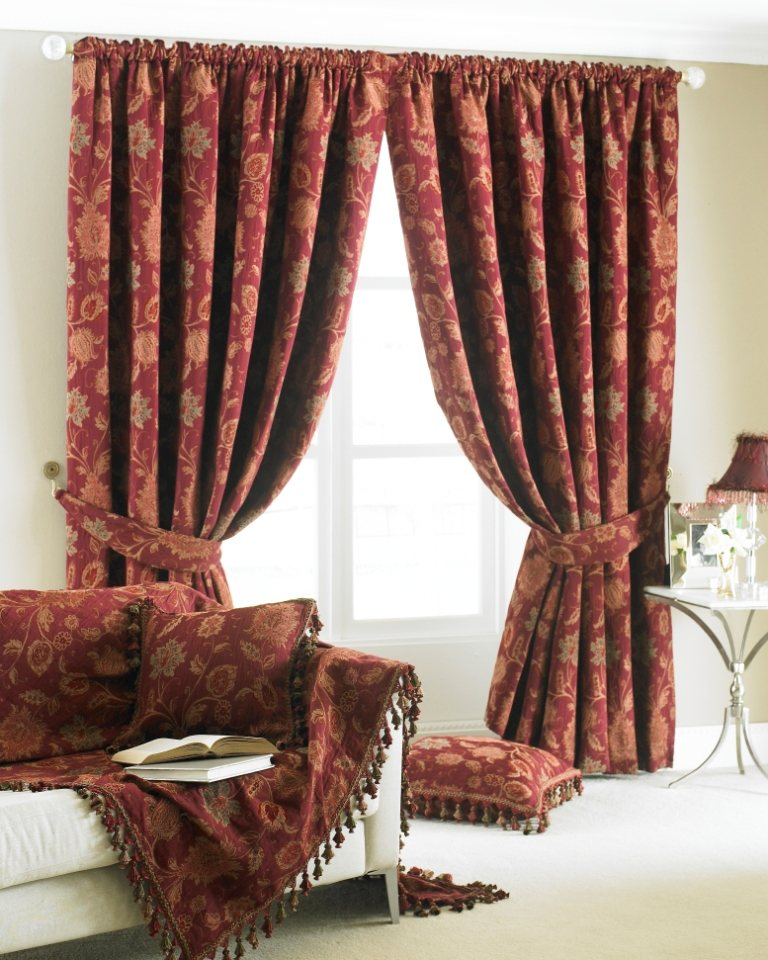 craftsmanbb room valance curtain with living curtains design burgundy types