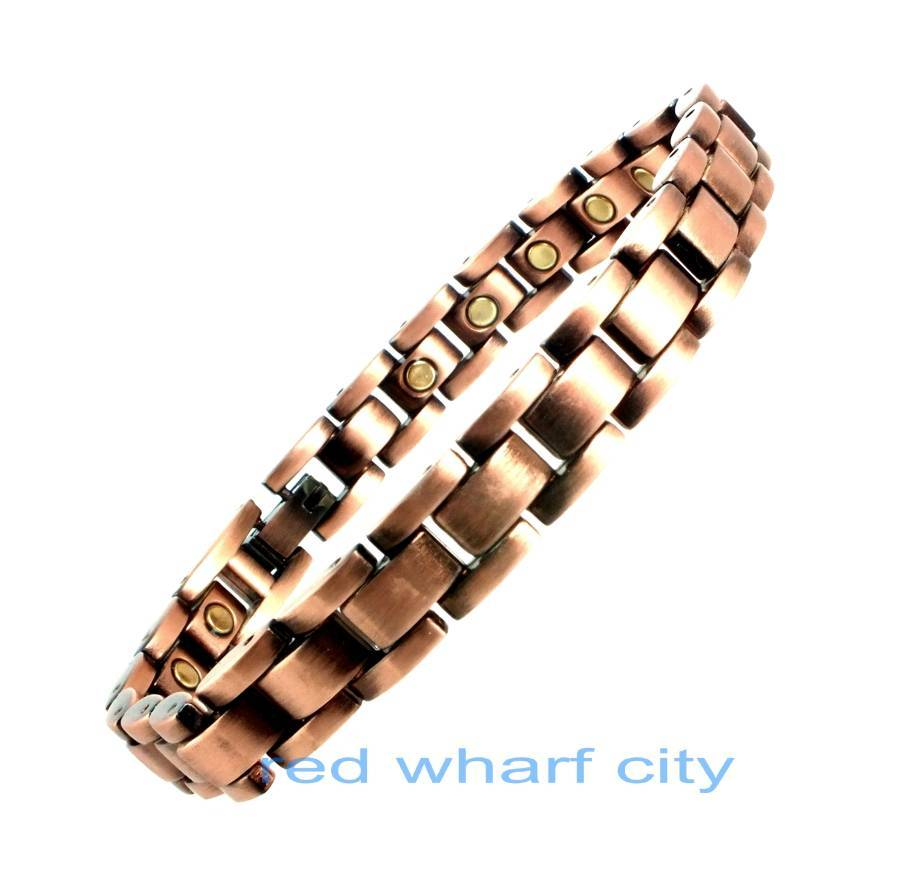 new bio magnetic therapy healing bracelet arthritis