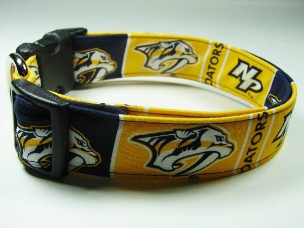 Bruins Dog Collar